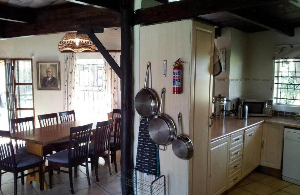 Jimmys Place - Self Catering