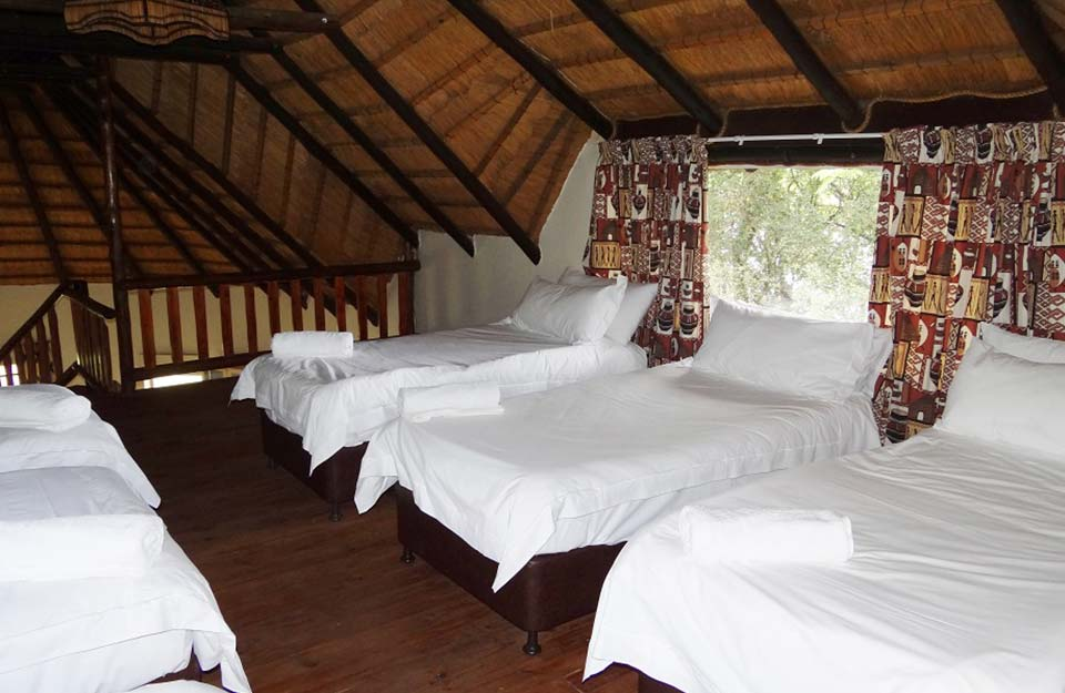 Jimmys Place - Accommodation in Dinokeng Game Reserve